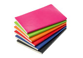 NOTEBOOK IN ECOPELLE A5 - 10679500