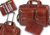 BAG e OFFICE - PELLE