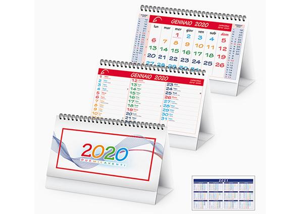 Calendario da tavolo pa705