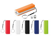 POWER BANK TONE MO5004 - 2000 - 2200 - 2600 mAh