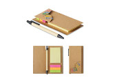 SET IN CARTONE POST IT E PENNA - MO8451