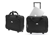 TROLLEY CON PORTA LAPTOP 15'' ON BOARD MO 7985