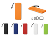 POWER BANK POWERZIPPER MO5006 - 3600 mAh