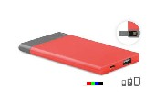 USB E POWER BANK 2 IN 1 - MO5013 - 8GB-2500 mAh